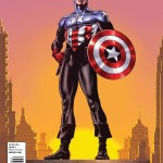 Captain America 0606 the heroic age