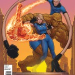 Fantastic Four 0579 the heroic age