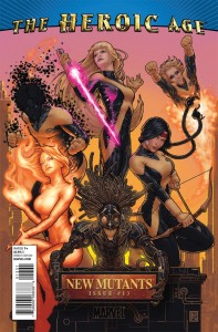 New Mutants 0013 the heroic age 197x300 Marvel The Heroic Age