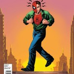 The Amazine Spider-Man 0633 the heroic age