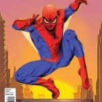 The Amazing Spider-Man 0631 the heroic age