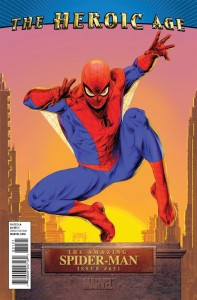 The Amazing Spider Man 0631 the heroic age 197x300 Marvel The Heroic Age