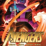 The Avengers 0001 the heroic age