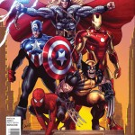 The Avengers 0001x the heroic age