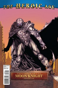 Vengence of the Moon Knight 0008 the heroic age 197x300 Marvel The Heroic Age