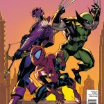 Web of Spider-Man 0008 the heroic age