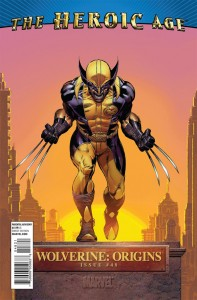 Wolverine Origins 0048 the heroic age 197x300 Marvel The Heroic Age