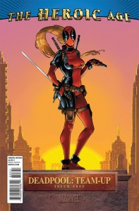 deadpool team up 0893 the heroic age 197x300 Marvel The Heroic Age