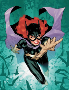 Batgirl e1307762048173 231x300 The New DCU