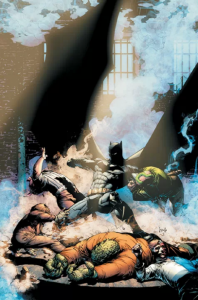Batman e1307761951822 198x300 The New DCU