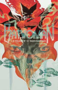 Batwoman e1307813795691 194x300 The New DCU