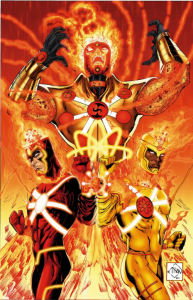 Firestorm e1307755428616 193x300 The New DCU