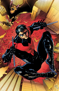 Nightwing e1307813859113 195x300 The New DCU