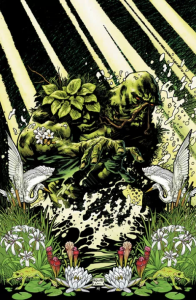 SwampThing e1307814706303 196x300 The New DCU