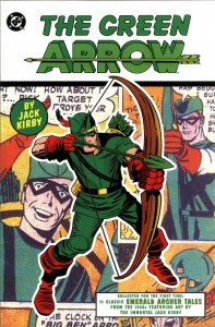 0000 102 197x300 Green Arrow  By Jack Kirby [DC] OS1