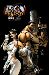 0000 123 194x300 Iron And The Maiden [Aspen] V1