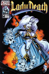 0000 137 197x300 Lady Death  Death Becomes Her [Chaos] OS1