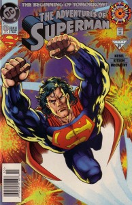 0000 2 194x300 Adventures Of Superman [DC] V1