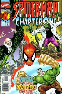 0000 215 200x300 Spider Man  Chapter One [Marvel] Mini 1