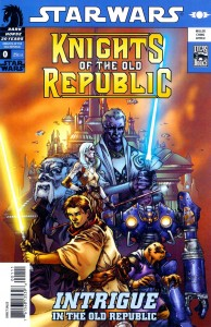 0000 224 194x300 Star Wars  Knights Of The Old Republic [Dark Horse] V1
