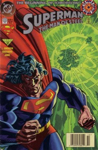 0000 240 196x300 Superman  The Man Of Steel [DC] V1