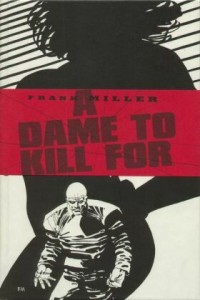0000 60 200x300 Dame to Kill For, A [UNKNOWN] V1