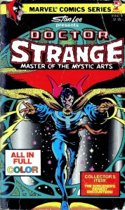 0000 68 178x300 Doctor Strange  Master Of The Mystic Arts [Marvel] OS1