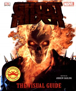0000 94 250x300 Ghost Rider  The Visual Guide [Marvel DK] OS1