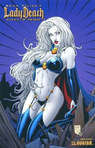 0000 Martin 194x300 Lady Death  Queen of The Dead [Avatar] OS1