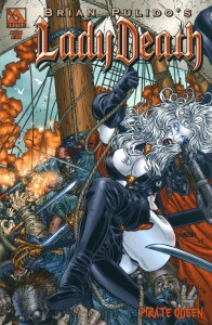 0000 attack 196x300 Lady Death  Pirate Queen [Avatar] Mini 1