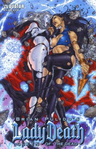 0000 battle babes 194x300 Lady Death  Queen of The Dead [Avatar] OS1