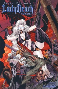 0000 boarding party 195x300 Lady Death  Pirate Queen [Avatar] Mini 1