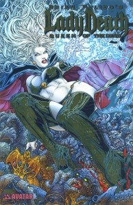 0000 gold foil 1 194x300 Lady Death  Queen of The Dead [Avatar] OS1