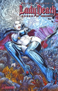 0000 regular 1 194x300 Lady Death  Queen of The Dead [Avatar] OS1