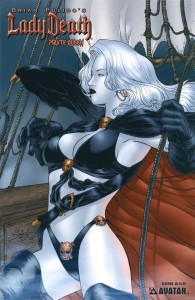 0000 seafarer 195x300 Lady Death  Pirate Queen [Avatar] Mini 1