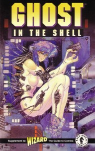 0000.5 13 190x300 Ghost In The Shell 1 [Dark Horse] Mini 1
