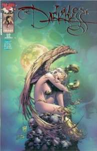 0000.5A 194x300 Tales Of The Darkness [Image Top Cow] V1