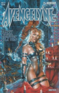 0000.5a 2 192x300 Avengelyne  Dark Depths [Avatar] Mini 1