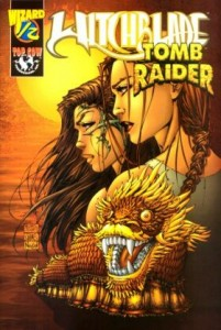 0000.5a 25 201x300 Witchblade  Tomb Raider OS1