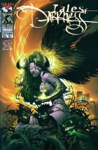 0000.5b 20 195x300 Tales Of The Darkness [Image Top Cow] V1