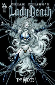0000.5d 7 193x300 Lady Death  The Wicked [Avatar] Mini 1