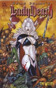 0000.5f 5 193x300 Lady Death  The Wicked [Avatar] Mini 1