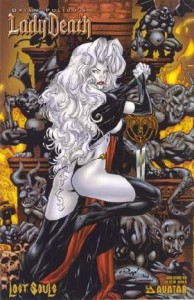 0000b 31 194x300 Lady Death  Lost Souls [Avatar] OS1