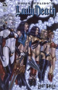 0000c 15 194x300 Lady Death  Lost Souls [Avatar] OS1