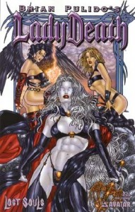 0000f 3 191x300 Lady Death  Lost Souls [Avatar] OS1