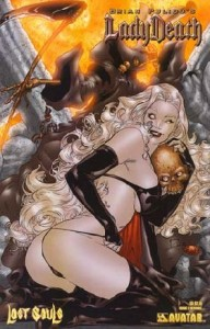 0000g 2 192x300 Lady Death  Lost Souls [Avatar] OS1