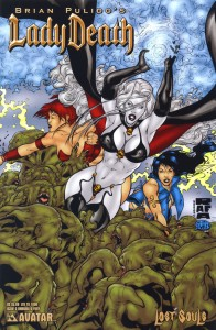 0000i 196x300 Lady Death  Lost Souls [Avatar] OS1