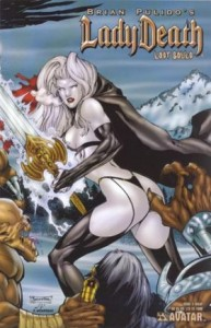 0000k 193x300 Lady Death  Lost Souls [Avatar] OS1