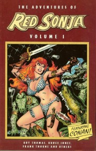 0001 100 192x300 Adventures Of Red Sonja [UNKNOWN] OS1
