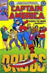 0001 1020 193x300 Captain America  Goes To War Against Drugs [Marvel] OS1